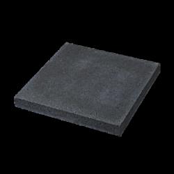 Oud hollandse halve traptreden 50x37x15 cm Carbon