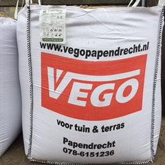 Big-Bag Mix Bosgrond & Tuingrond
