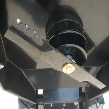 Lumag Benzine Ruw Terrein Grasmaaier HGS85055