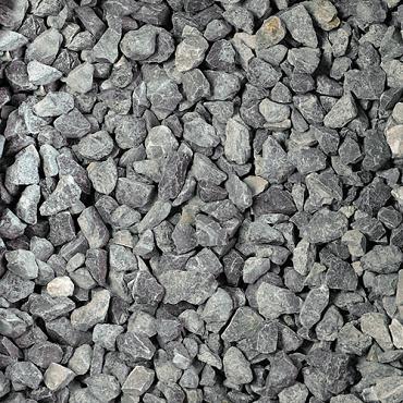 25 kg Ardenner split grijs 16-25 mm