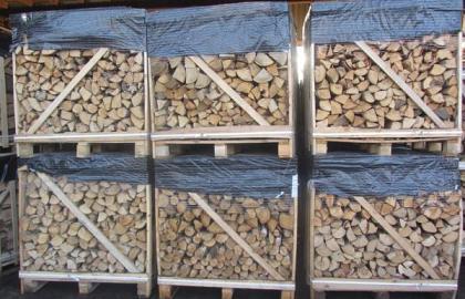 Openhaardhout