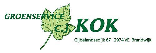 Groenservice CJ Kok