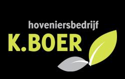 Hoveniersbedrijf K. Boer