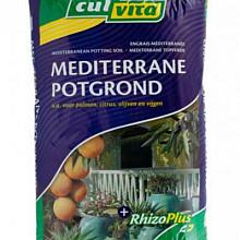 á 40 ltr. Mediterrane Potgrond