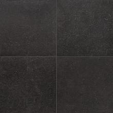 GeoCeramica 80x80x4 Impasto Negro