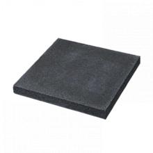Oud hollandse sokkel 190x50x15 cm carbon