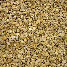 25 kg Ardenner split geel 8-16 mm