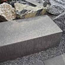 Oud hollandse traptreden 100x40x20 cm Carbon