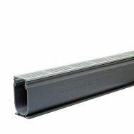 Ultra Drain Silverline watergoot 100x6x10,5 cm