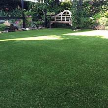 Graszoden en Kunstgras