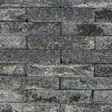 Catrock 31x11,5x10 cm Grijs/Zwart