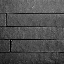 Linia Excellence Rockface 10x15x60 cm Nero