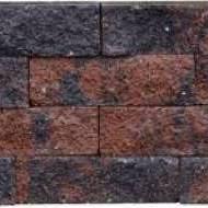 Catrock 31x11,5x10 cm Bruin/Zwart