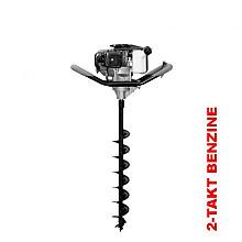 Lumag Grondboor Machine EB710G