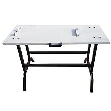 Lumag Werktafel ten behoeve van Lumag Houtkloofmachine HOS7A en HOS7A-set