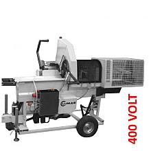 Lumag Zaag- Kloofmachine SSA300 Pro
