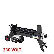 Lumag Houtkloofmachine HOS5A