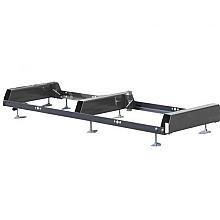 Lumag Rolbaan tafelverlenging ten behoeven van Lumag Boom/Plankenzaagmachine BSW66