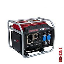 Lumag Inverter LC3500iO