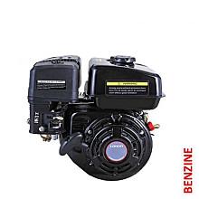 Lumag Loncin Benzine motor G200FS tbv oa RP75.