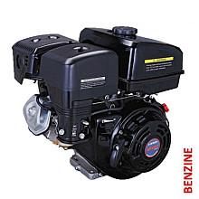 Lumag Loncin Benzine motor G390FX