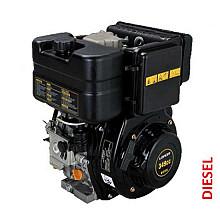 Lumag Loncin Diesel motor LC178F