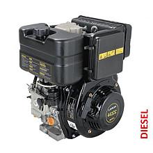 Lumag Loncin Diesel motor LC178FD