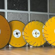 MBI TileMaster Ceramics 300 / 20+25,4mm