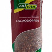 á 70 ltr. Culvita Cacaodoppen ( 33 per pallet )