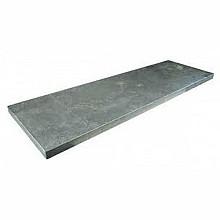 Siam Bluestone vijverrand 100x20x3 cm verzoet