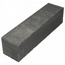 Linia Excellence Vento 15x15x60 cm Grijs/zwart
